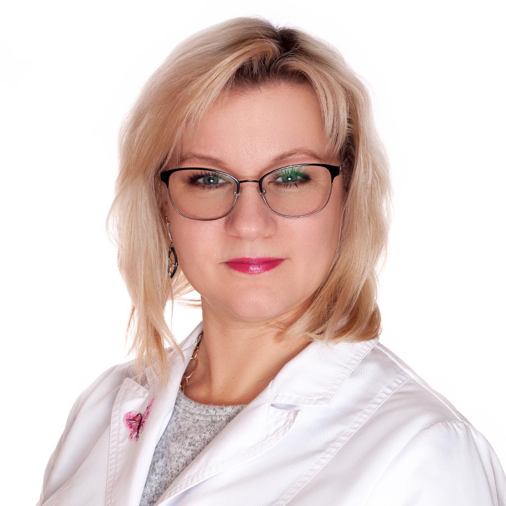 Котова Наталия Николаевна