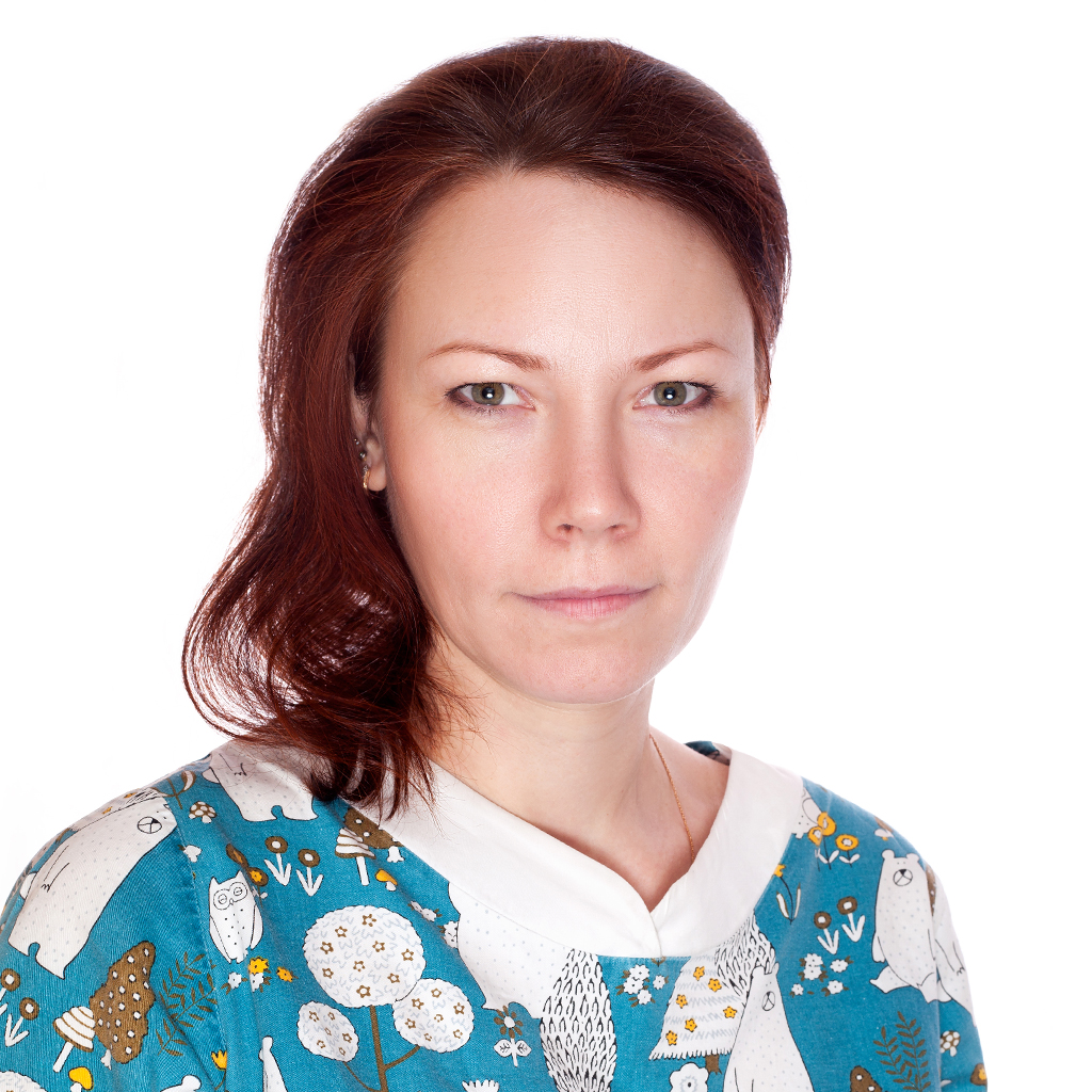 Рокина Наталья Александровна