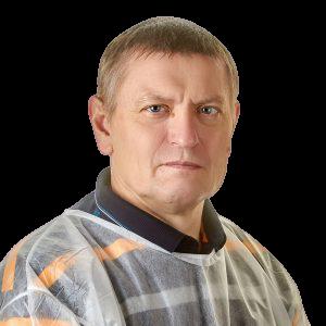 Арестов Андрей Владимирович