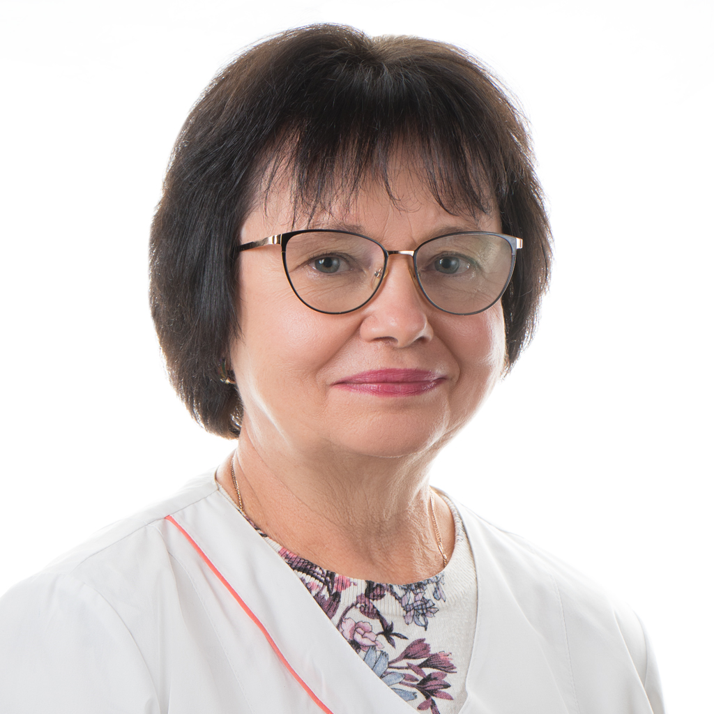 Гукова Ольга Викторовна