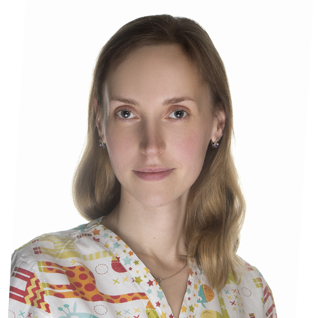 Марченкова Фаина Юрьевна