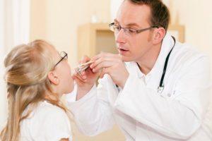 детский инфекционист спб