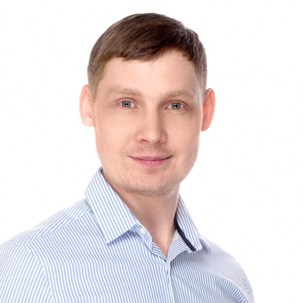 Поспелов Алексей Викторович