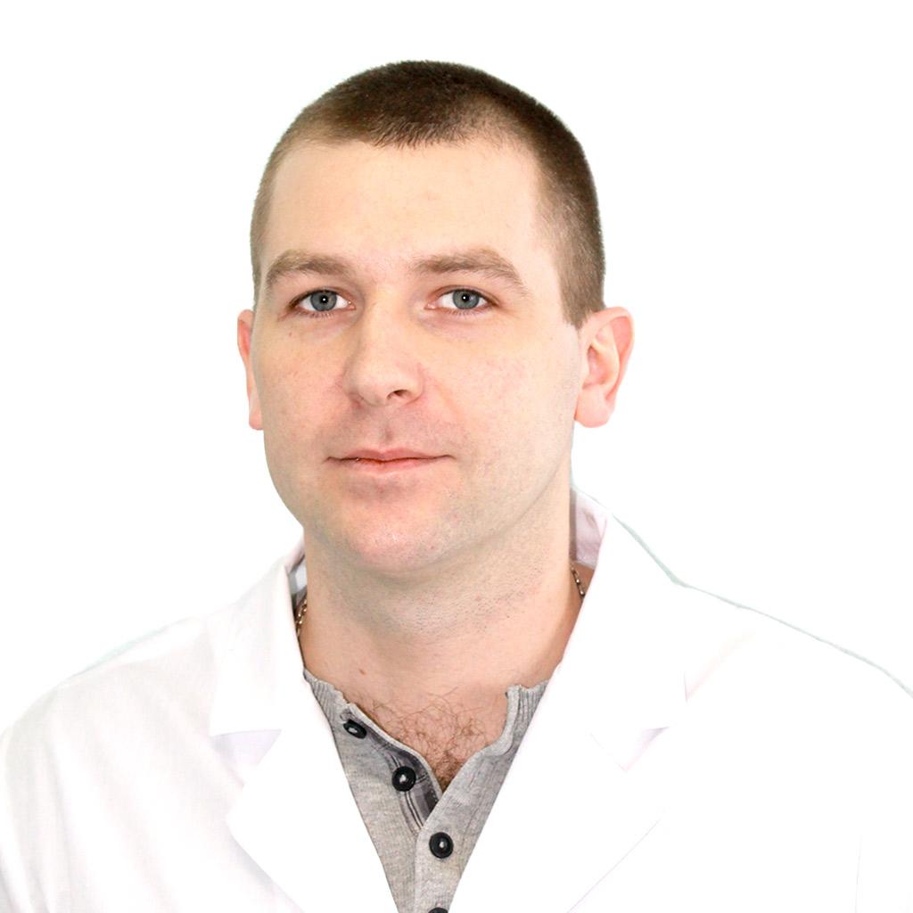 Протасов Андрей Кириллович