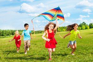 Скидка 30% — «Солнечным детям»
