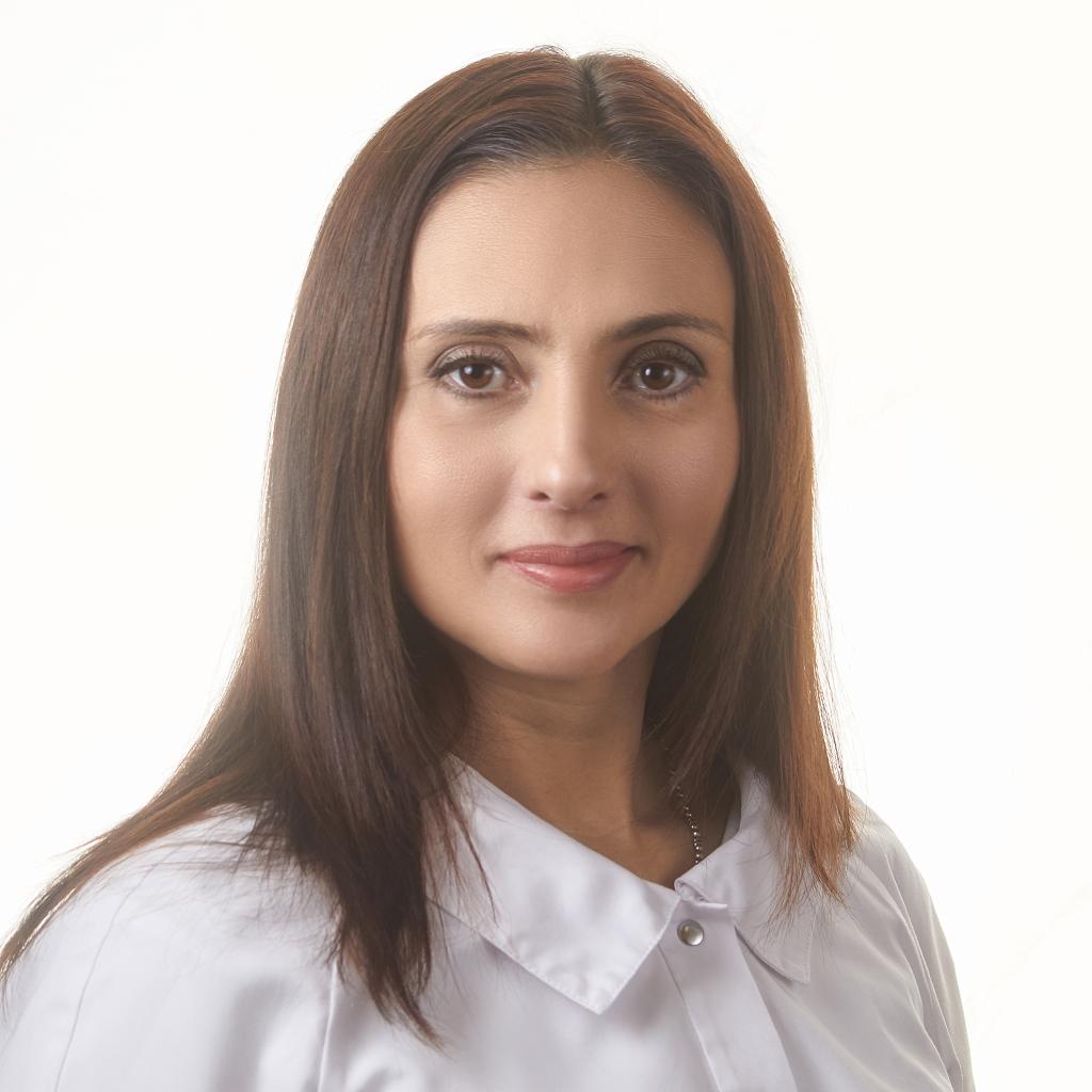 Саблина Ольга Игоревна