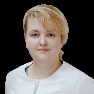 Спригуль Наталья Сергеевна