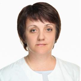 Моисейкова Екатерина Леонидовна