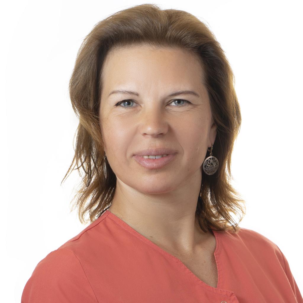 Ал-Бахари Наталия Юрьевна