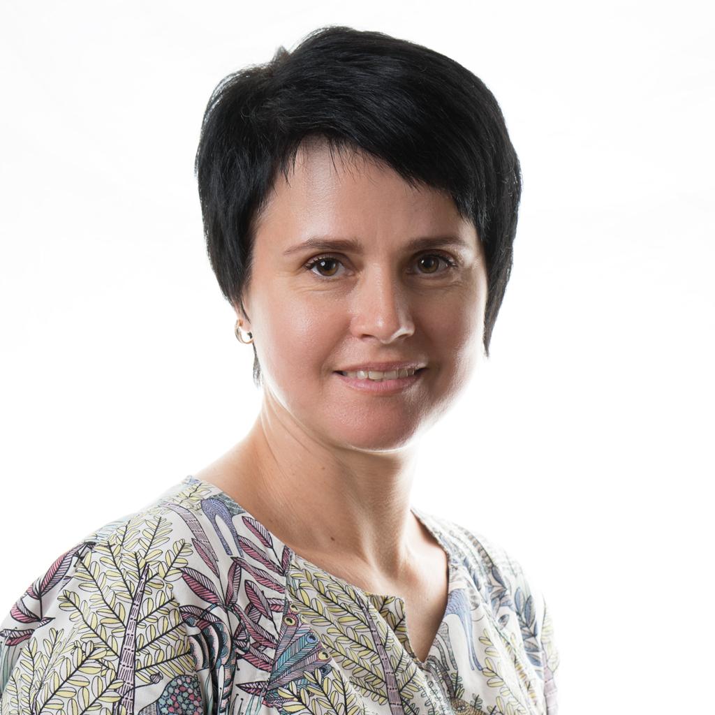 Машинцева Елена Николаевна