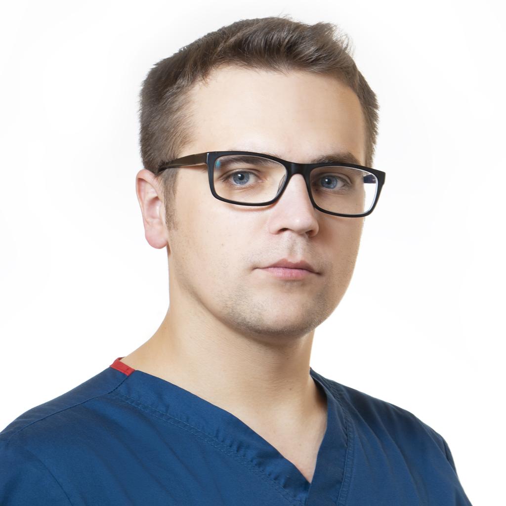 Кузнецов Вадим Валерьевич