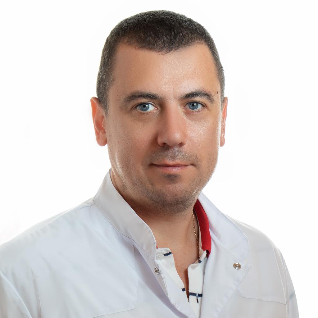 Колмаков Дмитрий Владимирович
